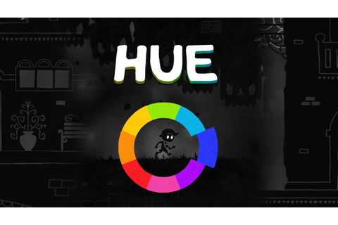 Hue | Full Game Playthrough (Blind) - No Commentary - YouTube