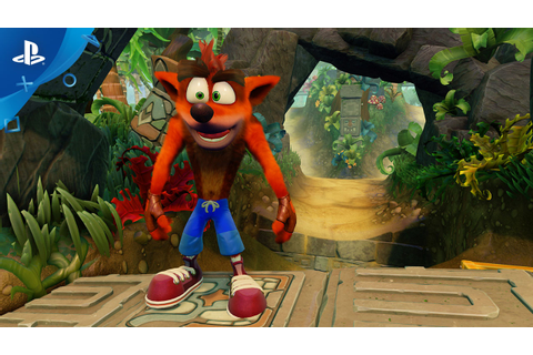 Crash Bandicoot N. Sane Trilogy - Release Date ...