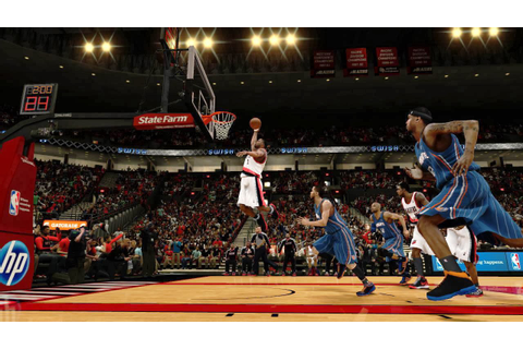 NBA 2K13 Basketball Pc Games Free Download - Download PC ...