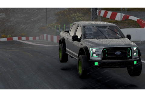 New Project CARS 2 screenshotsGame playing info