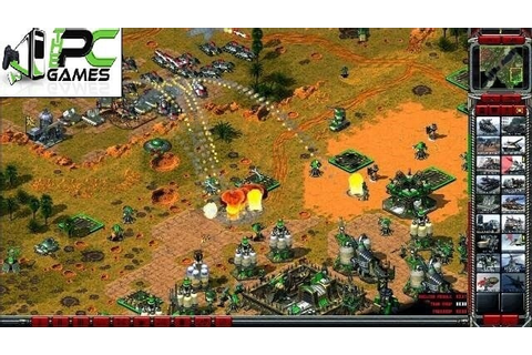 Command & Conquer Red Alert 2 Yuri's Revenge Free Download
