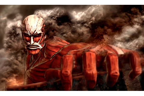 Attack On Titan Review | RPG Site