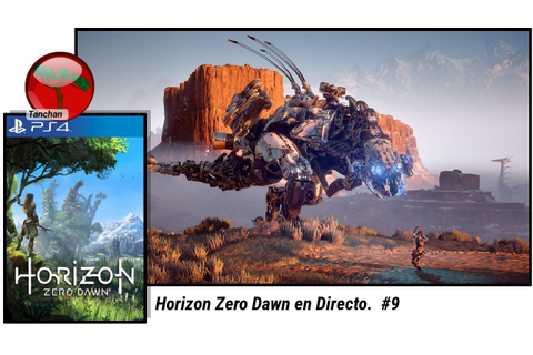 Horizon Zero Dawn Día 9 ,Gameplay en español - YouTube