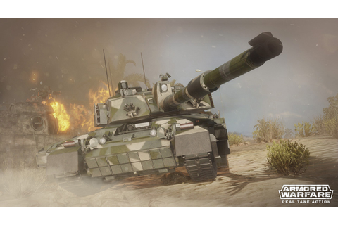 Armored Warfare on PS4 | Official PlayStation™Store US