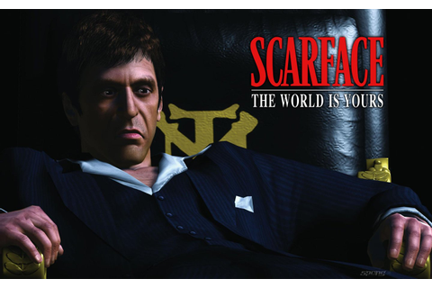 Scarface : The World is Yours (Jeu Playstation 2) - Images ...
