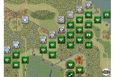 The Operational Art of War III : ultime patch avant TOAW ...