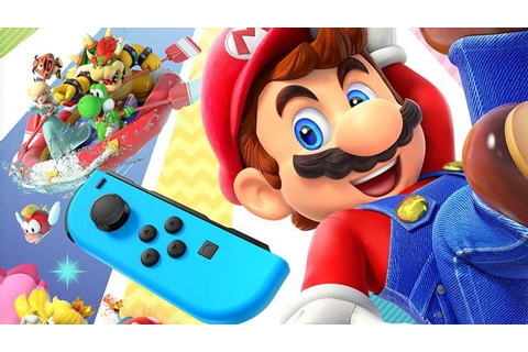 Super Mario Party Guide: Features, Game Modes, and More ...