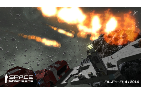 Download Space Engineers Full PC Game