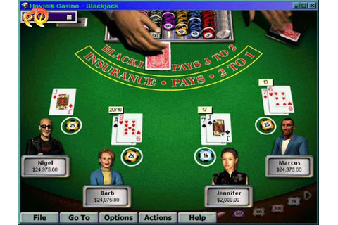 HOYLE CASINO 2007 Free Download PC Game Full Version PSP ...