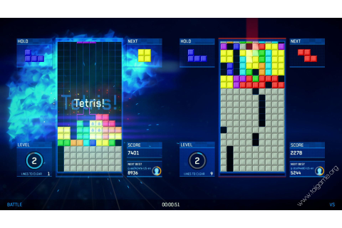 Tetris Ultimate - Download Free Full Games | Match 3 games