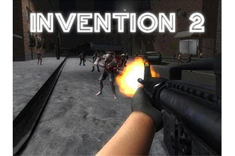 Invention 2 PC Game Full Version | corepackgames.blogspot.com