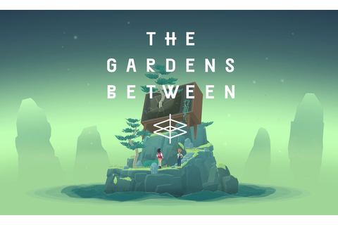The Gardens Between announced | PC News at New Game Network