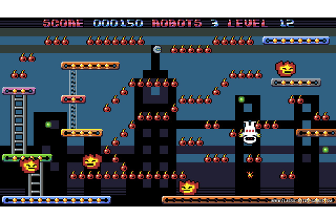 Download Mr. Robot & Play Free | Classic Retro Games