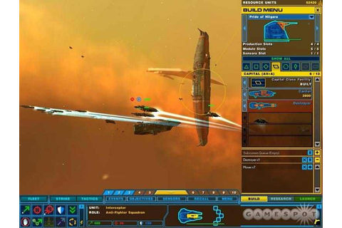 Homeworld 2 Download Free Full Game | Speed-New