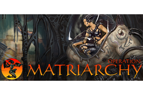 Save 50% on Operation: Matriarchy on Steam
