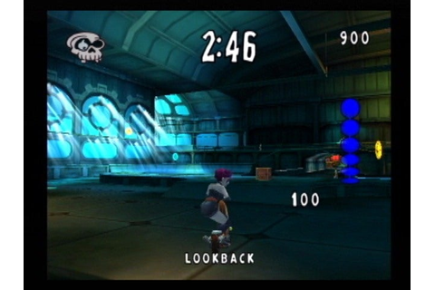 Whirl Tour Screenshots, Pictures, Wallpapers - PlayStation ...
