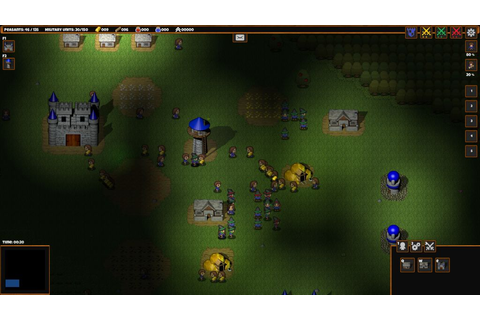 All WizardCraft Screenshots for PC
