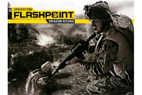 Download Operation Flashpoint Dragon Rising | WapHalimz