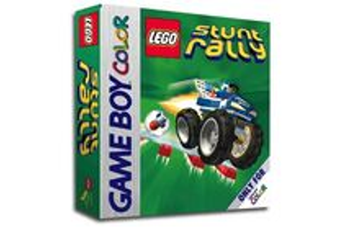 LEGO Stunt Rally | Brickipedia | FANDOM powered by Wikia