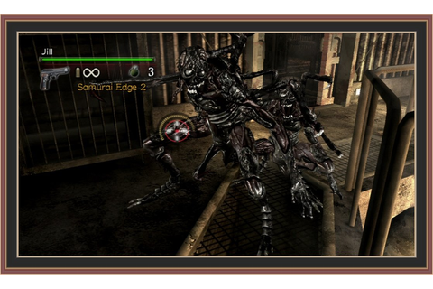 Resident Evil the Umbrella Chronicles Pc Game Download ...