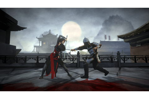 Assassin's Creed Chronicles Trilogy on PS Vita | Official ...