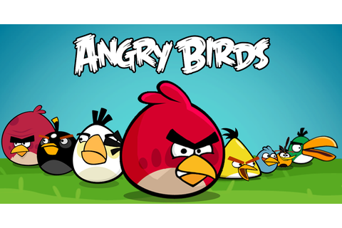 Angry Birds Classic The game full for free with crack for ...