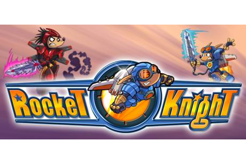 Rocket Knight on Steam