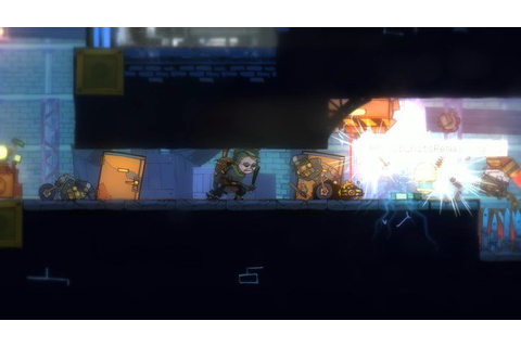 THE SWINDLE Pc Game Free Download Full Version - Download ...