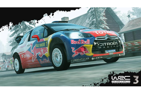 WRC 3 PC game demo download link available - GURU Of High-Tech