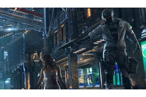 CD Projekt Red's 'Cyberpunk 2077' Is Being Developed For ...