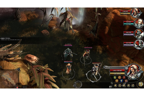 Confrontation - Download Free Full Games | Role-Playing games