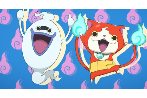 Yo-Kai Watch Is Getting A New Game In A 'Shock Reveal' Set ...