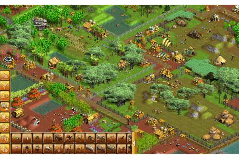 Wildlife Park [Online Game Code] Software Video Software ...