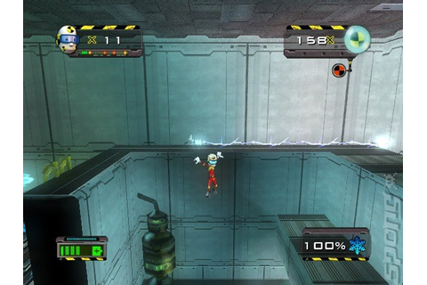 Screens: CID The Dummy - PS2 (9 of 10)
