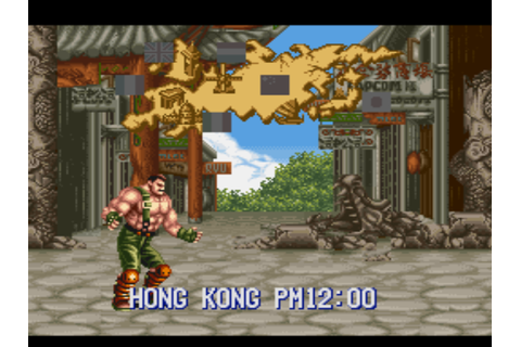 Final Fight 2 Screenshots | GameFabrique