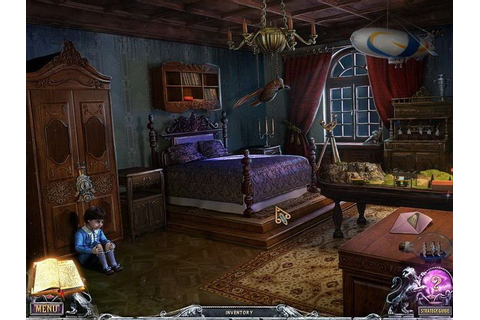 House of 1000 Doors: Family Secrets Collector's Edition. Alawar game ...