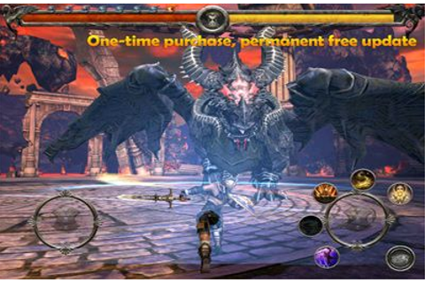 Wanderer: War Song iPhone game - free. Download ipa for ...