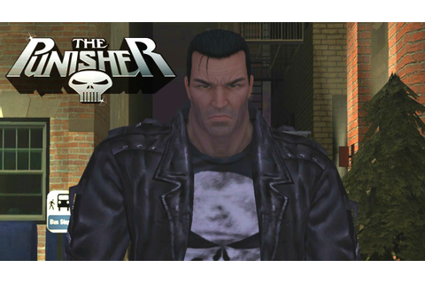 Nostalgia Trip - The Punisher (Video Game) - YouTube