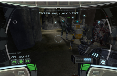 Star Wars Republic Commando Good Old Review | Good Old ...