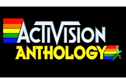 Activision Anthology ... (PS2) - YouTube