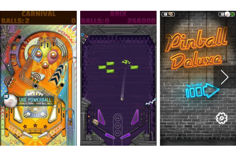 Pinball Deluxe: Reloaded MOD APK Android Free Download