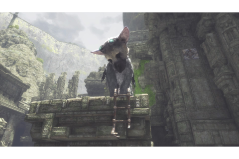 The Last Guardian Review: Worth the Frustration | Lowyat.NET