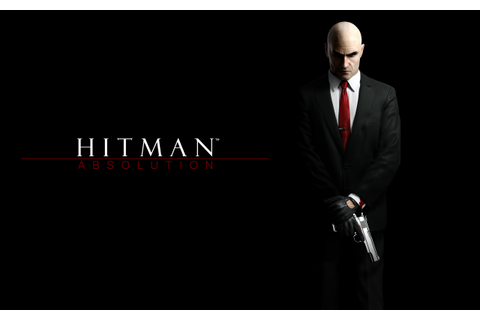 Hitman Absolution Game Wallpapers | HD Wallpapers | ID #11318