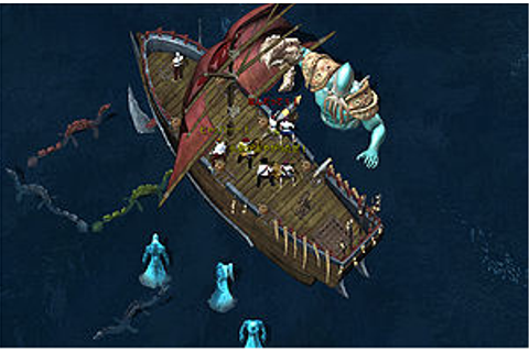 Ultima Online: High Seas - UOGuide, the Ultima Online ...