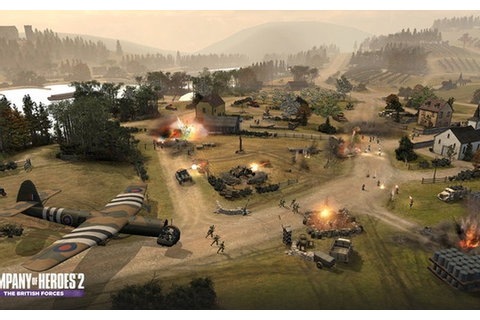 Company of Heroes 2 on Steam - PC Game | HRK