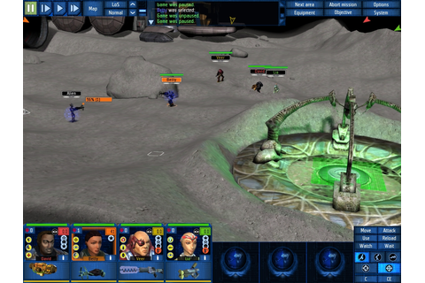 Download UFO: Aftershock Full PC Game