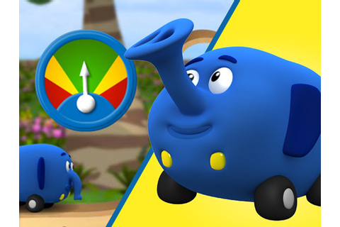 Jungle Junction - Games Page | Disney Junior India