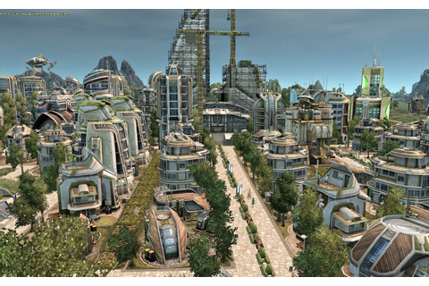 ANNO 2070 PC Game Download Free | Download PC Games Free ...