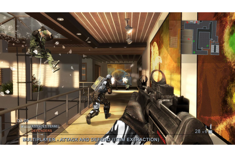 Tom Clancys Rainbow Six Vegas 2 | PC Game Key | KeenShop