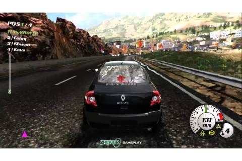 SHOFER Race Driver indir - Torrent Oyun İndir, Pc, Full ...